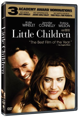 Little Children Winslet Connelly Wilson Clr R