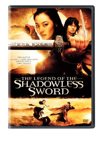 Legend Of The Shadowless Sword Jin Soy R