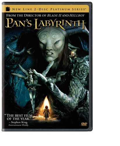 Pan's Labyrinth Pan's Labyrinth Special Ed. R 2 DVD