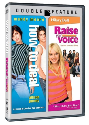 Raise Your Voice How To Deal Raise Your Voice How To Deal Nr
