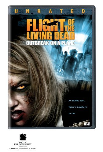 Flight Of The Living Dead Out Flight Of The Living Dead Out R