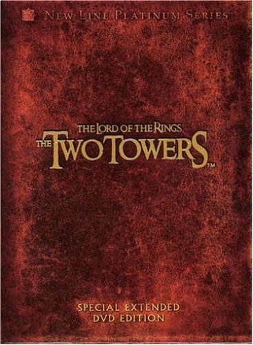 Lord Of The Rings Two Towers Mortensen Tyler Monaghan Hawar Wood Mckellen Mortensen Astin Extended Cut Nr Ws