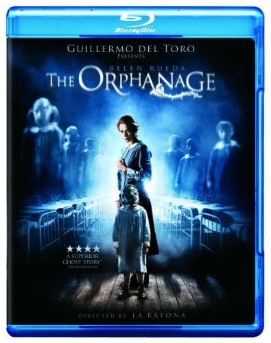 Orphanage Rueda Cayo Princep Blu Ray Ws Elite R