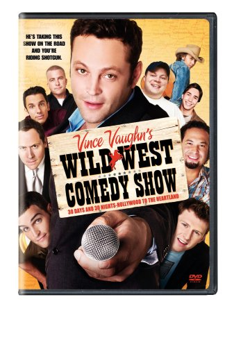 Vince Vaughn's Wild West Comed Vince Vaughn's Wild West Comed Ws R