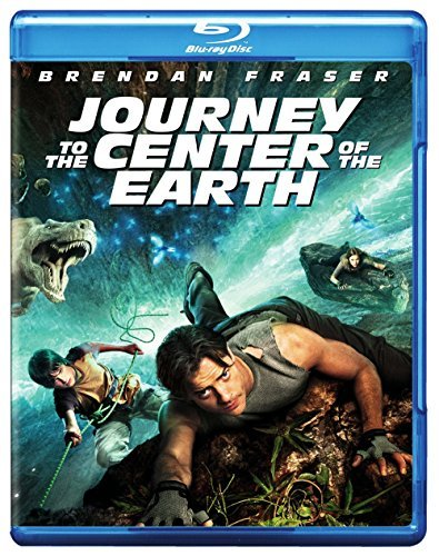 Journey To The Center Of The Earth Fraser Hutcherson Briem Pg