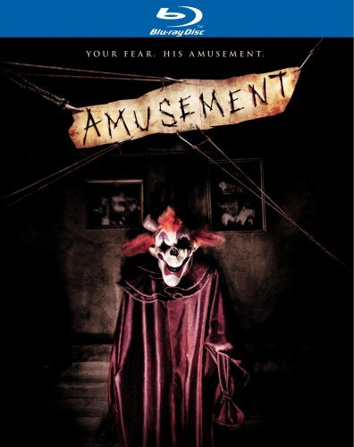 Amusement Amusement Blu Ray Ws R