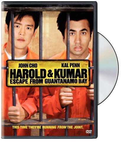 Harold & Kumar Escape From Gua Harold & Kumar Escape From Gua Ws R