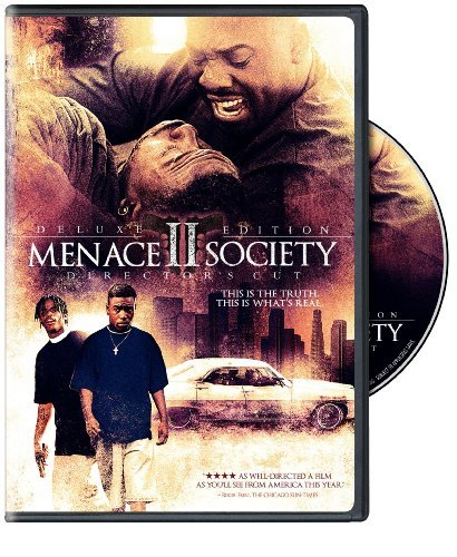 Menace 2 Society Turner Tate Jackson Plummer Do Deluxe Ed. R