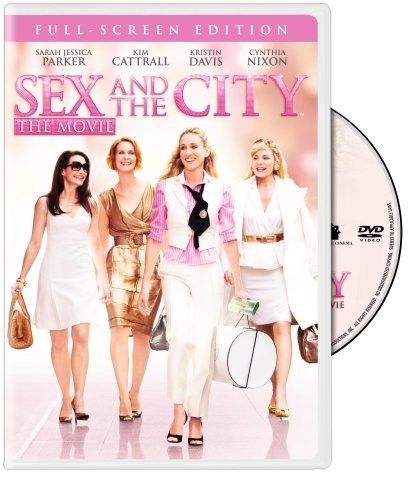 Sex & The City Movie Parker Cattrall Davis Nixon R