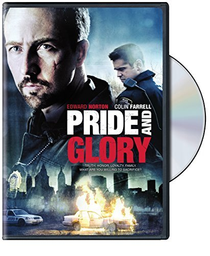 Pride & Glory Farrell Norton Voight Ehle