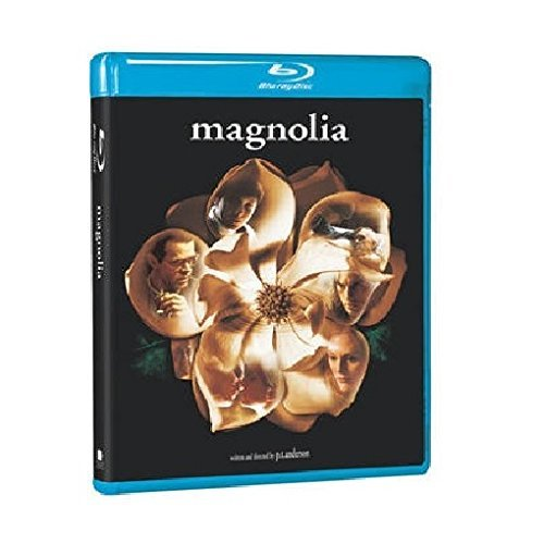 Magnolia Cruise Moore Macy Blu Ray Ws R 2 Br