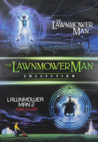 Lawnmower Man 1 2 Lawnmower Man 1 2 R