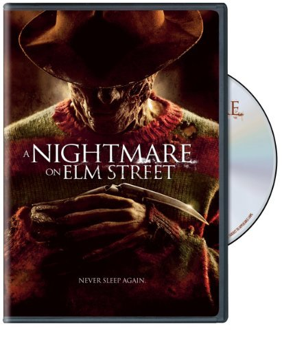 Nightmare On Elm Street (2010) Haley Gallner Mara Cassidy DVD R