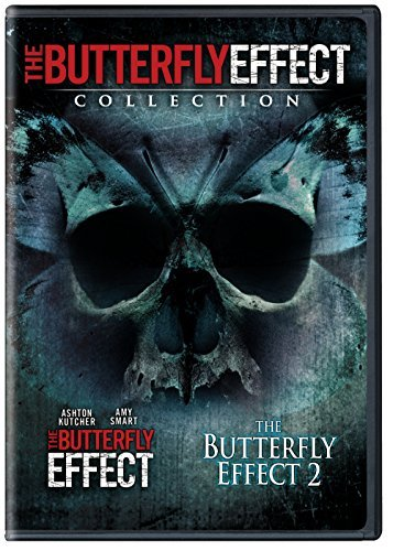 Butterfly Effect Butterfly Effect 2 Double Feature DVD R