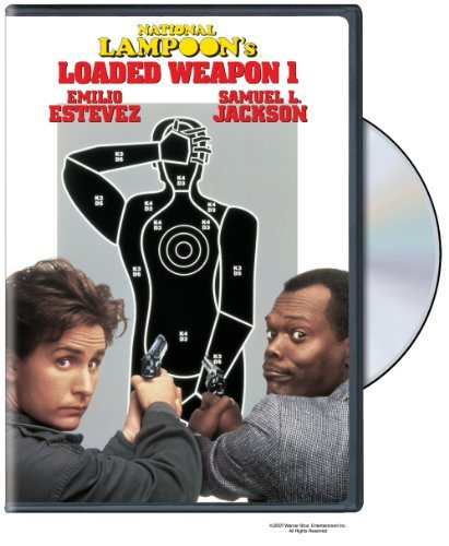 Loaded Weapon 1 Loaded Weapon 1 Nr