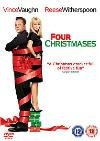 Four Christmases Vaughn Witherspoon Favreau Duv