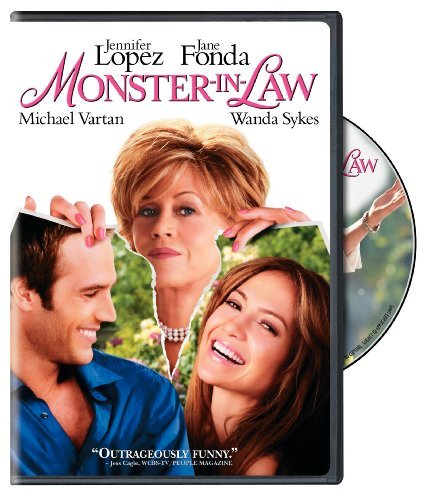 Monster In Law Monster In Law Eco Package Pg13