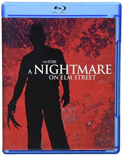Nightmare On Elm Street Saxon Langenkamp Blakely Englu Blu Ray Ws R