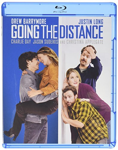 Going The Distance Barrymore Long Day Blu Ray Ws R Incl. DVD Dc