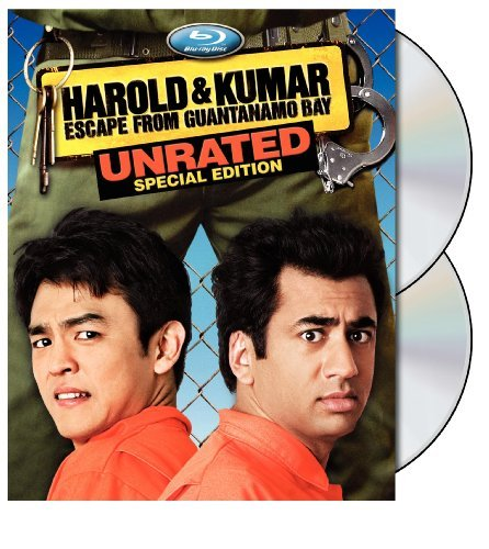 Harold & Kumar Escape From Harold & Kumar Escape From Blu Ray Ws R