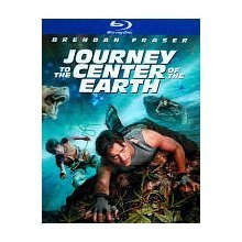 Journey To The Center Of The E Journey To The Center Of The E Ws Blu Ray Pg Incl. Ticket