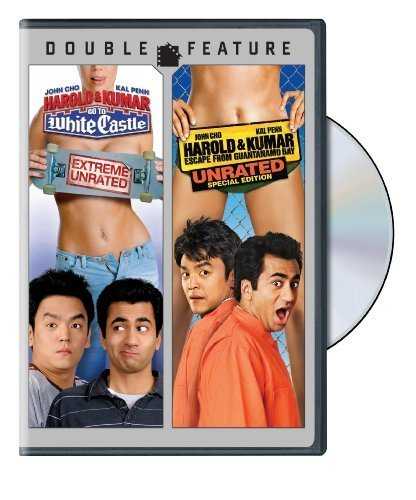Harold & Kumar Go To White Castle Harold & Kumar Go To White Castle Nr