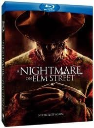 Nightmare On Elm Street (2010) Haley Gallner Mara Cassidy Blu Ray R