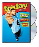 Friday 1 3 Collection DVD Nr