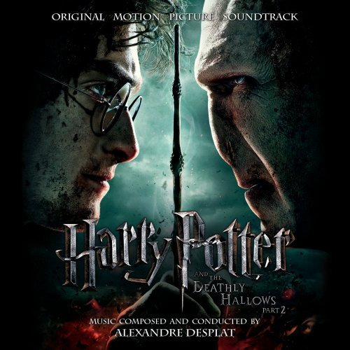 Various Artists Harry Potter & The Deathly Hal