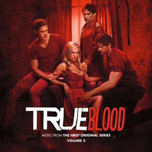 True Blood Vol. 3 True Blood