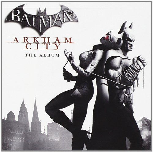 Batman Arkham City Album Soundtrack