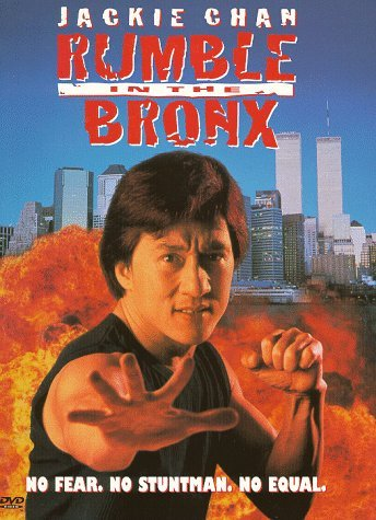 Rumble In The Bronx Chan Mui Yip Tung Akerstream C Clr Eng Dub R