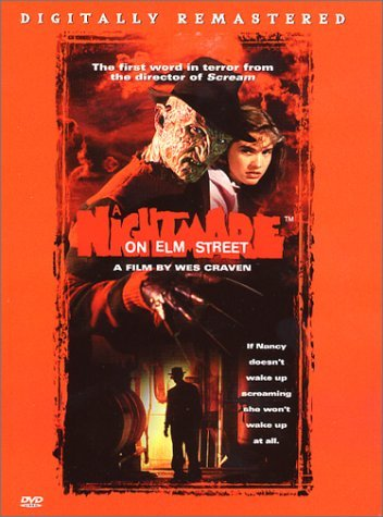 Nightmare On Elm Street Saxon Langenkamp Blakely Englu Clr 5.1 Ws R