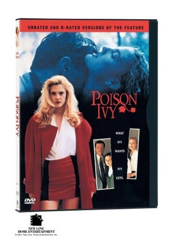 Poison Ivy Barrymore Gilbert Skerritt Lad Clr Cc 5.1 Ws Snap R Unrated