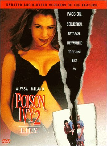 Poison Ivy 2 Lily Milano Berkeley Schaech Bauer Clr Cc 5.1 Ws Snap R Unrated