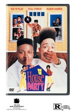 House Party Reid Martin Lawrence Campbell Clr Cc R