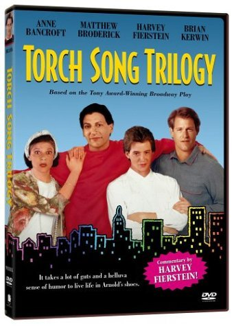 Torch Song Trilogy Young Bancroft Kerwin Fierstei Clr Ws R