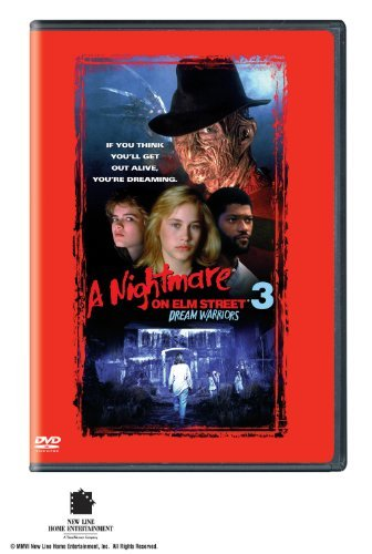 Nightmare On Elm Street 3 Dream Warriors Arquette Englund Langenkamp Clr Cc Ws Arquette Englund Langenkamp