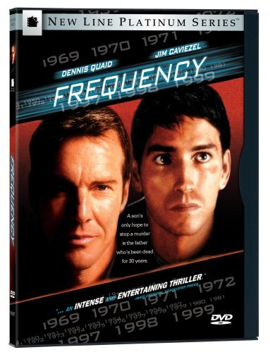 Frequency Quaid Caviezel Doyle Mitchell Clr Cc 5.1 Ws Eng Sub 'pg13