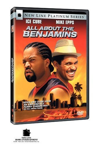 All About The Benjamins Ice Cube Epps Mendes Flanagan Clr Cc R