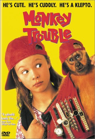 Monkey Trouble Birch Keitel Rogers Mcdonald Clr Pg