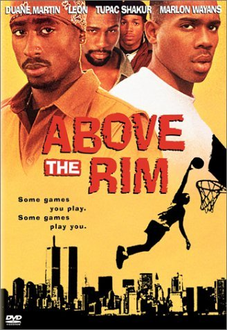 Above The Rim Martin Leon Shakur Bailey Waya Clr Cc R