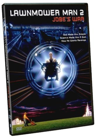 Lawnmower Man 2 Jobes War Lawnmower Man 2 Jobes War Clr Nr