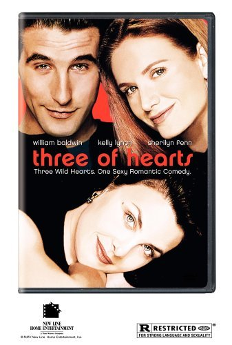 Three Of Hearts Baldwin Lynch Pantoliano Stric Clr Ws R