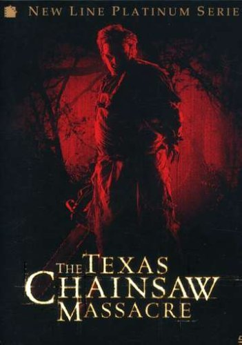 Texas Chainsaw Massacre Biel Tucker Balfour Ermey Clr Ws R 2 DVD Spec. Ed