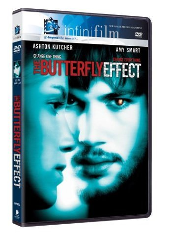 Butterfly Effect Smart Kutcher Stoltz Suplee Clr R