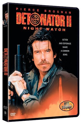 Detonator 2 Night Watch Brosnan Paul Devane Shannon Li Clr Nr