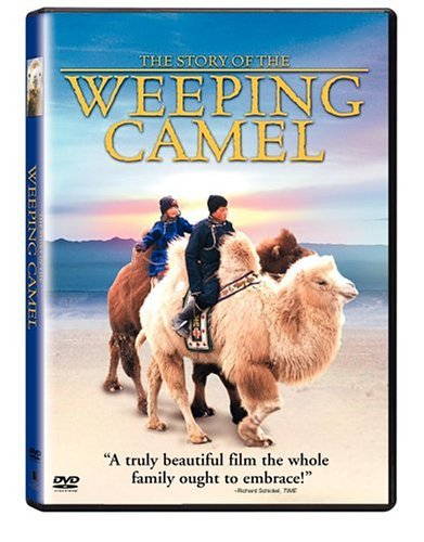 Story Of The Weeping Camel Story Of The Weeping Camel Clr Pg