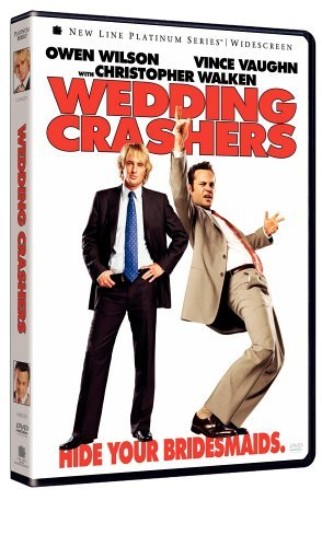 Wedding Crashers Wilson Vaughn Walken Clr Ws R