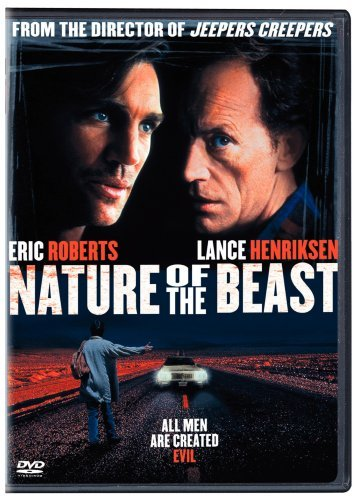 Nature Of The Beast Roberts Henriksen Clr R